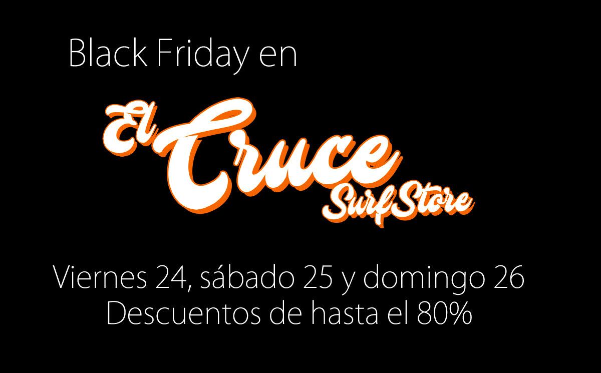 Black friday en el cruce surf - Black friday tenerife 2017 ...