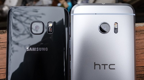 Samsung-galaxy-s7-vs-HTC-10-compare-the-difference
