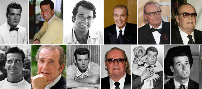 James Garner Died of Natural Death at the Age of 86
