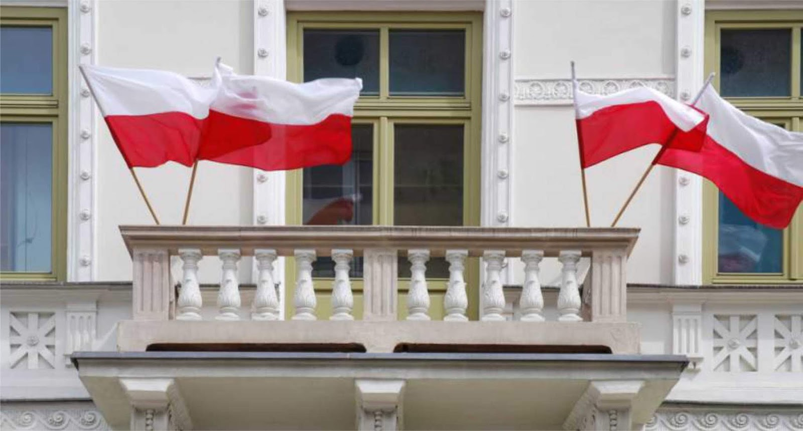 Kementerian Pertahanan Polandia mengumumkan dukungan untuk proyek Fort Trump