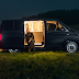 Όταν το Volkswagen T6 μεταμορφώθηκε σε ένα απόλυτα λειτουργικό σπίτι