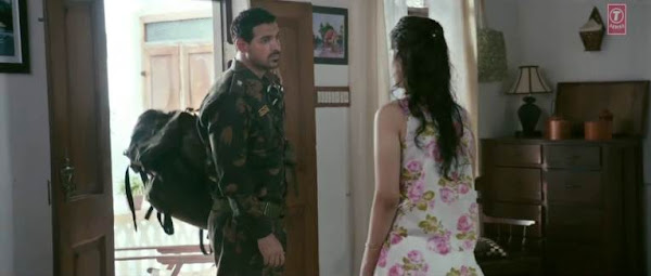 Watch Online Music Video Song Jaise Milein Ajnabi - Madras Cafe (2013) Hindi Movie On Youtube DVD Quality