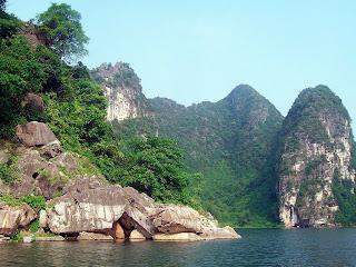 Provincia de Ninh Binh