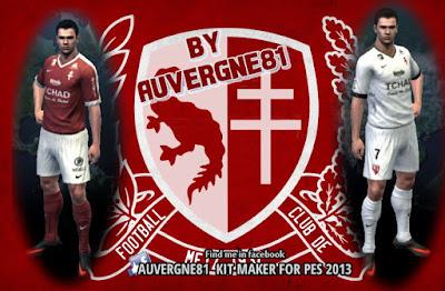 FC METZ GDB