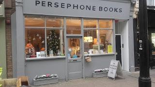 Persephone London December