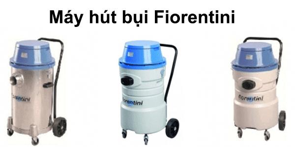 máy hút bụi công nghiệp lớn fiorentini