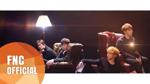 """N.Flying Tampak Kesepian di MV """"Lonely"""" - Play K-Pop Music"""