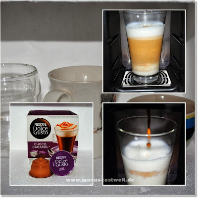 Dolce Gusto im Test