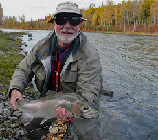 Doug's Steelhead Success