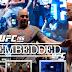 UFC196 Embedded: Vlog Series.