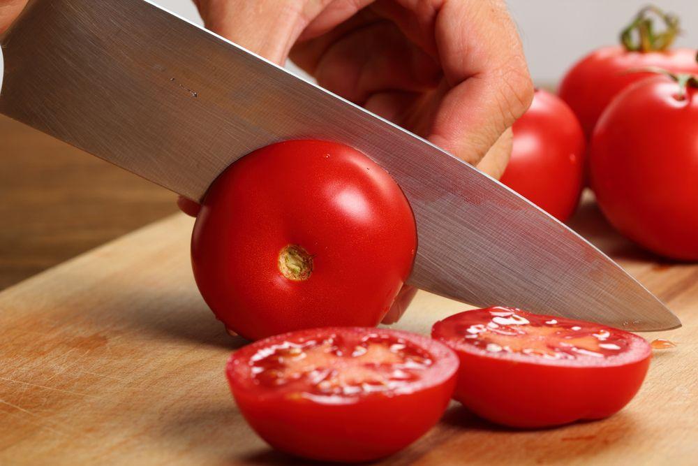 Durante 12 años sólo comió tomates, y estas fueron las consecuencias