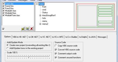 My Information Now!: VBto Converter v2 51 + Crack