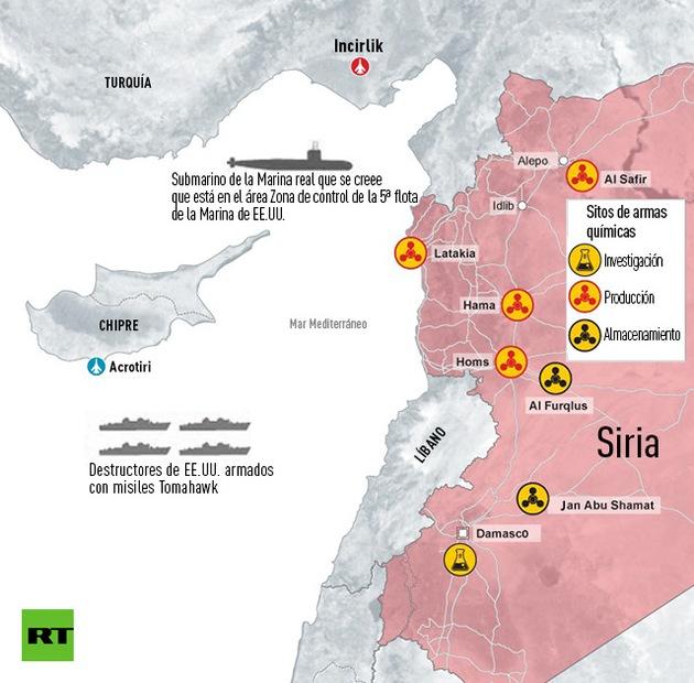 la-proxima-guerra-mapa-despliegue-militar-intervencion-militar-en-siria-armas-quimicas