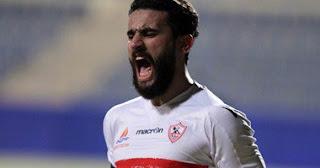 أهداف مباراة ( الزمالك vs المصري) فى الدوري الممتاز ... 2/2