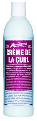 Click to buy Miss Jessie's® Crème De La Curl™ Cleansing Cream, one of the best cowash cleansers for natural hair!