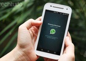 Whatsapp terá chamadas de vídeos