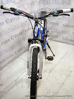 Sepeda Gunung Pacific Maximus 21 Speed 26 Inci