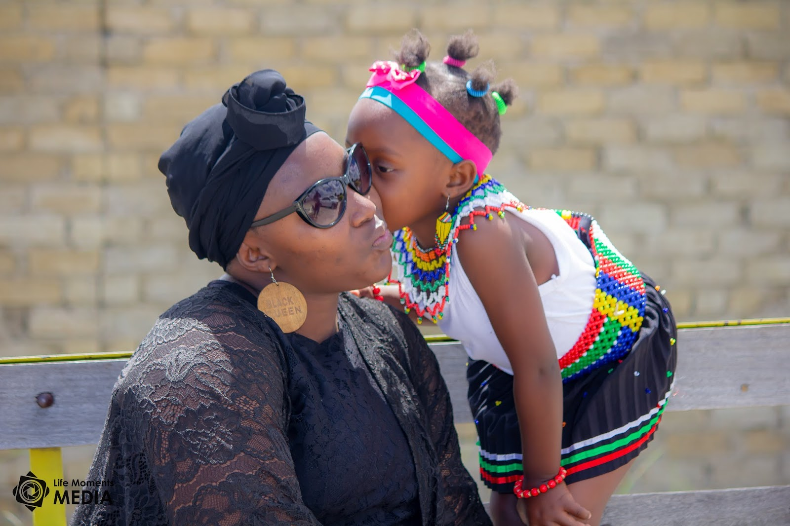 Chronicles Of Motherhood - 12 Lessons From Pastor Anna Sibiya - Love of the Common People (Part 1)