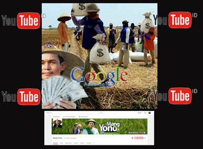 sib Blogger dan Youtuber di ujung tanduk : ICMI minta pemerintah blokir Google dan YouTube