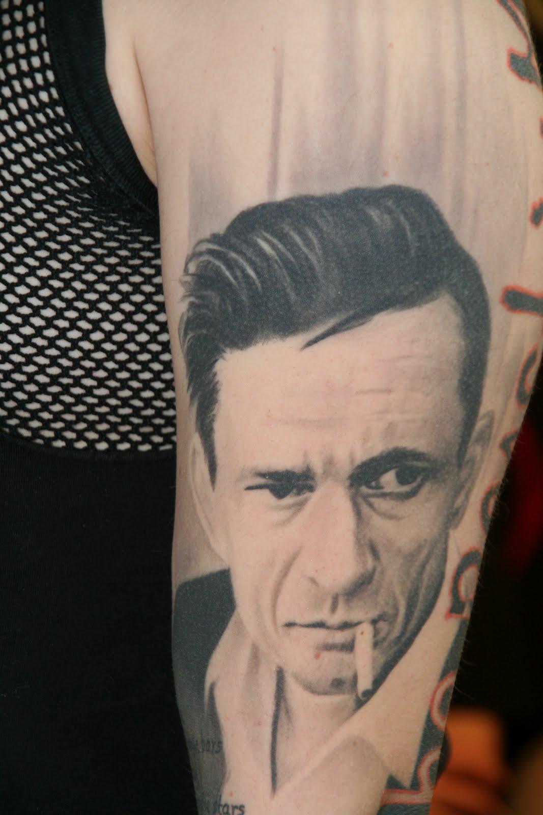 Ein nicht dauerhaftes Tattoo machen – wikiHow