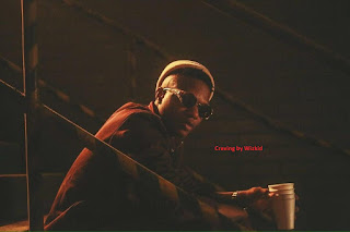 Mp3 Music: Wizkid - Craving (Prod. By Del'B)