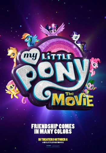 My Little Pony The Movie 2017 English Bluray Movie Download