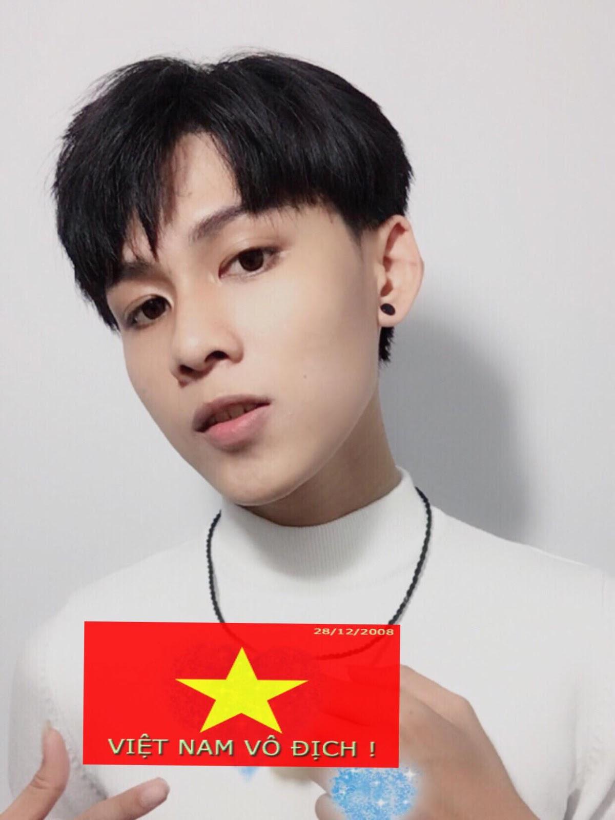 Anh chàng Dương Thanh Duy