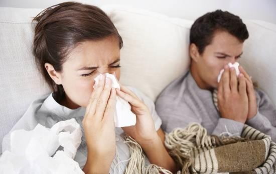 Penyebab dan gejala Influenza