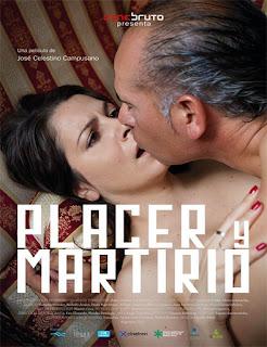Placer y martirio (2015)