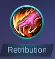 spell mobile legend retribution