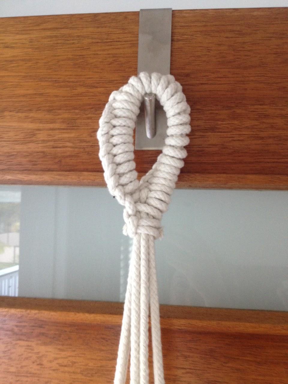 Handmade Christmas Gift Idea Macram 233 Plant Hanger
