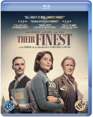 Their Finest 2016 Eng BRRip 480p 300Mb ESub