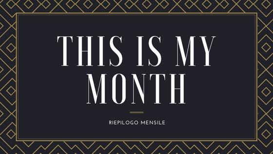 Wrap up mese Aprile
