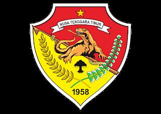 Provinsi NTT Logo Vector