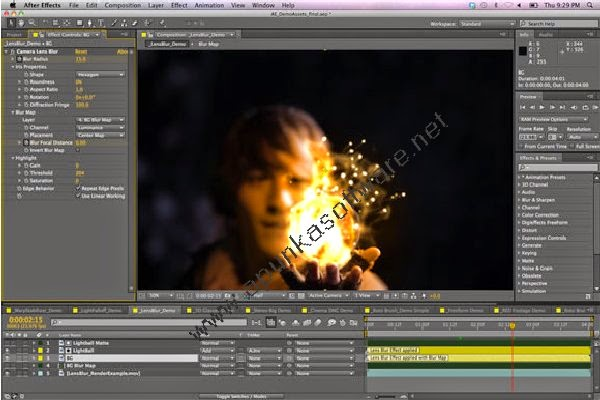 Adobe after effects cs3 free download.