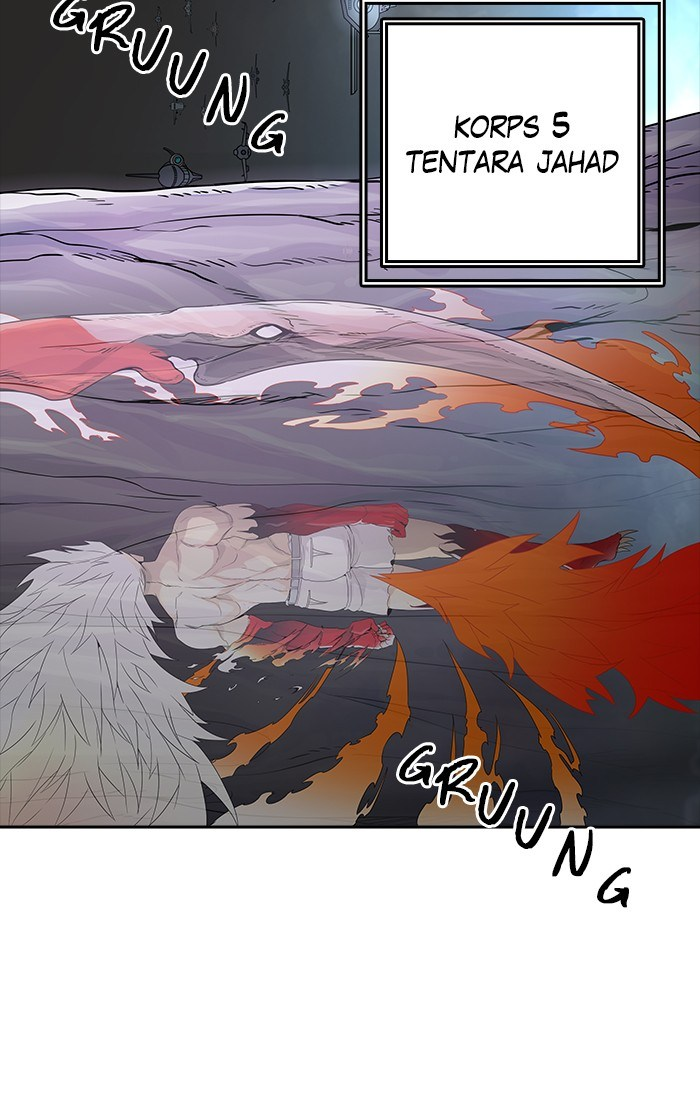 Webtoon Tower Of God Bahasa Indonesia Chapter 448