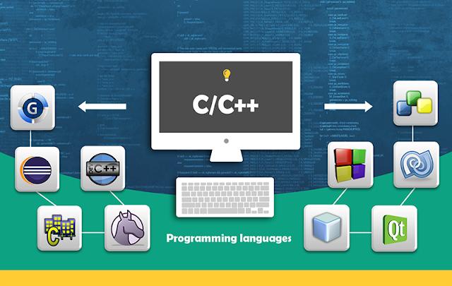 15 Sofware terbaik untuk programmer c++