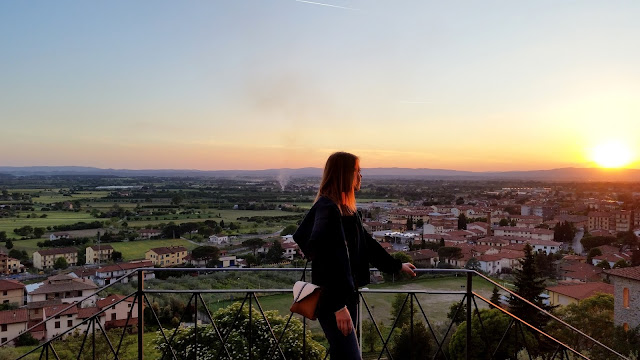 Travel Diary: Cortona and Arezzo, Tuscany 2016