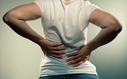 dolor lumbar cansancio frecuente micción