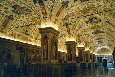 أرشيف الفاتيكان السرّي