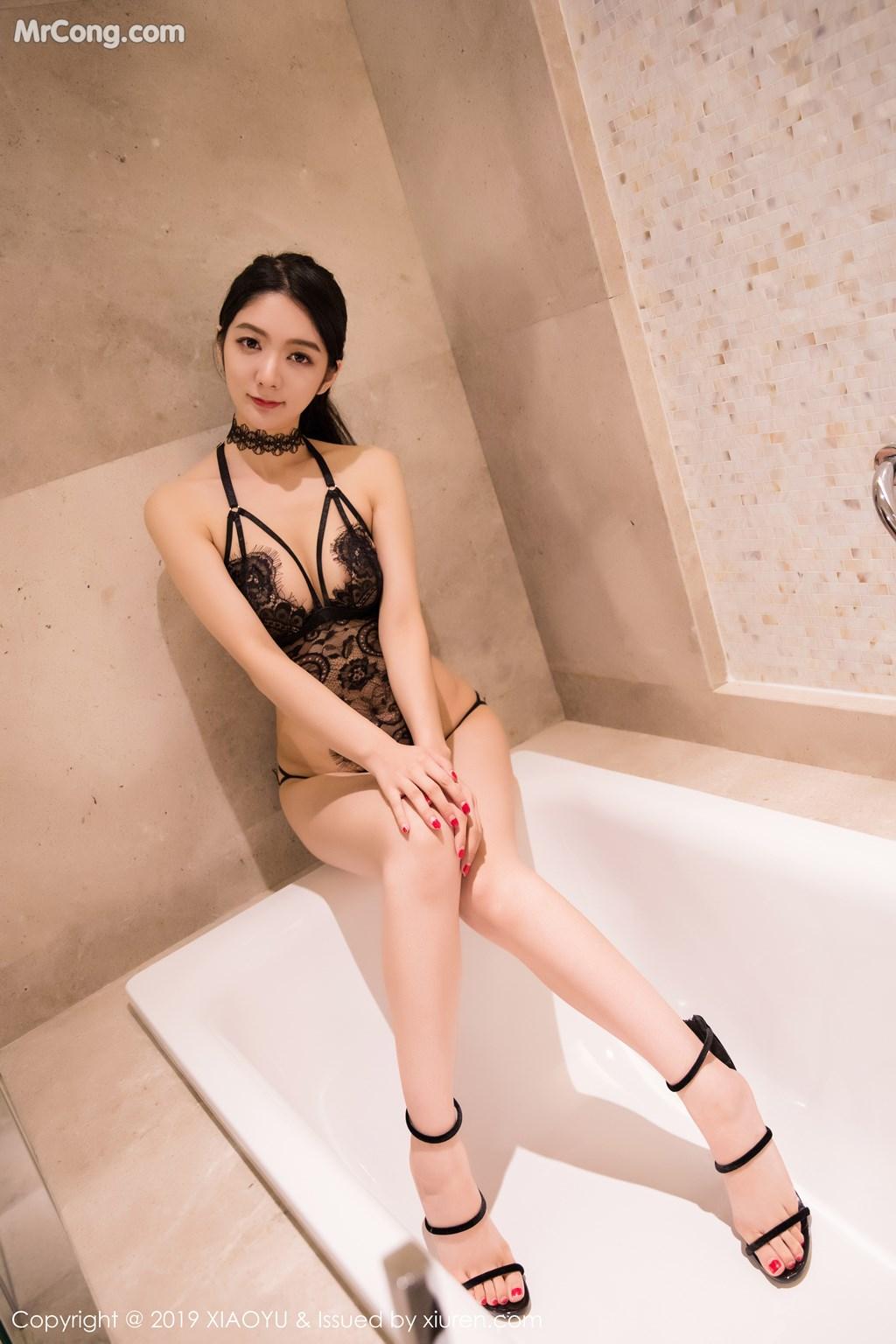 Image XiaoYu-Vol.041-Xiao-Reba-Angela-MrCong.com-035 in post XiaoYu Vol.041: Xiao Reba (Angela喜欢猫) (43 ảnh)