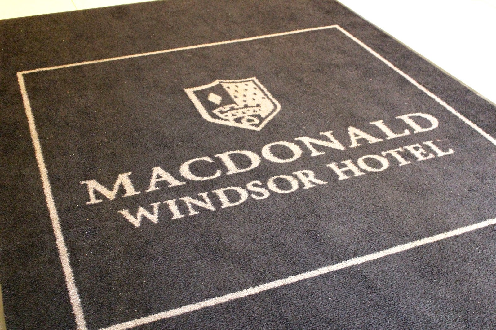 Macdonald Hotel Afternoon Tea
