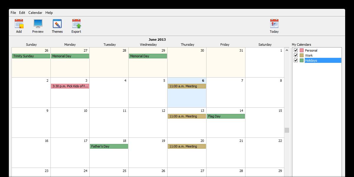 Add a Google calendar to your website - Calendar Help