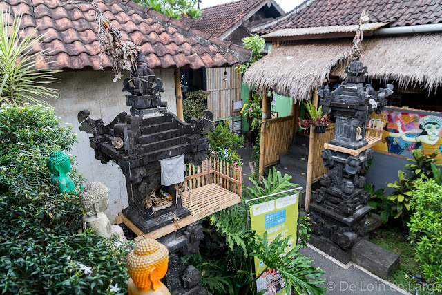 Warung Balé - Ubud - Bali