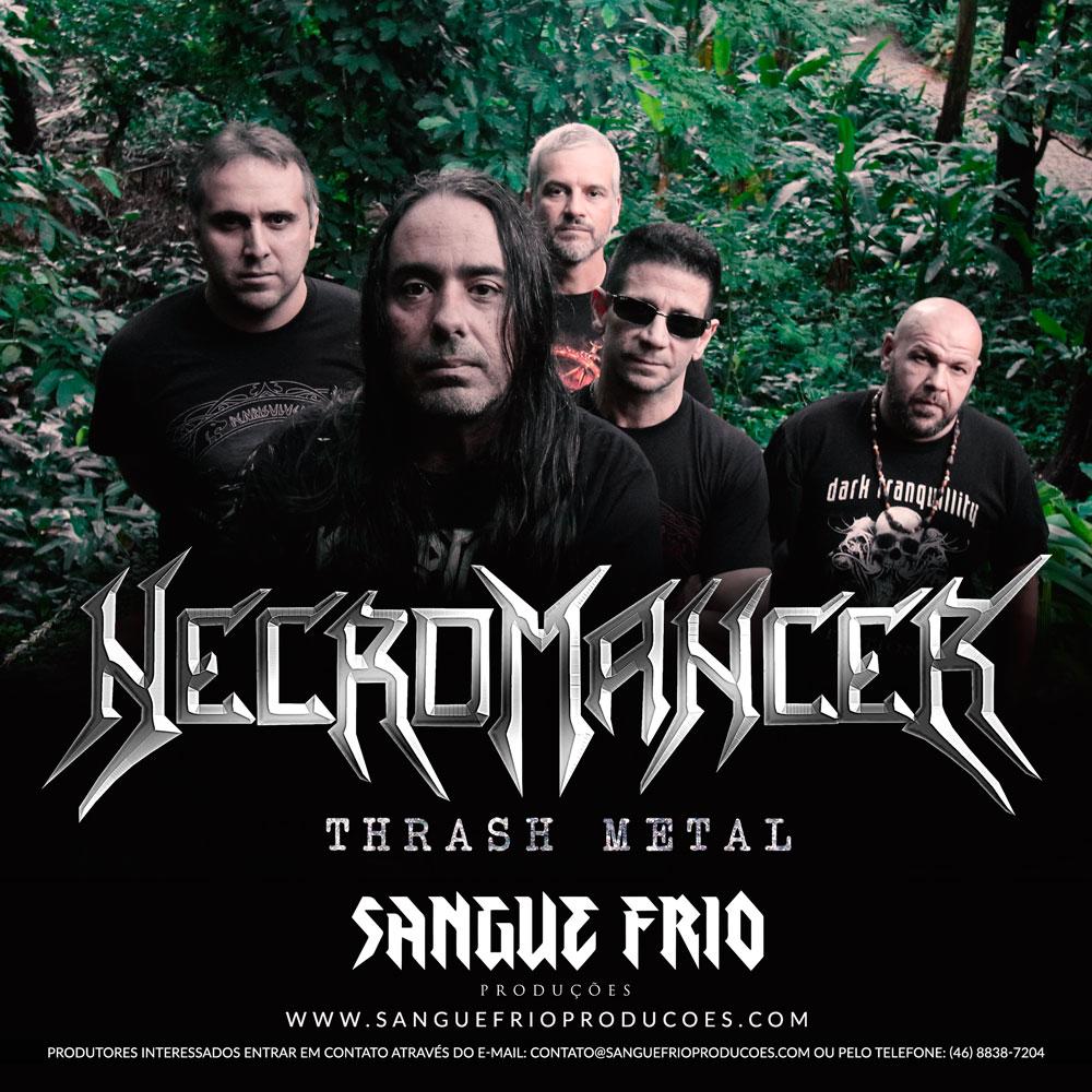 Image result for necromancer - banda formação 2017
