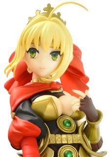 "Saber Nero Claudius Shinwa Reiso de ""Fate / EXTRA CCC"" - Ken Elephant"