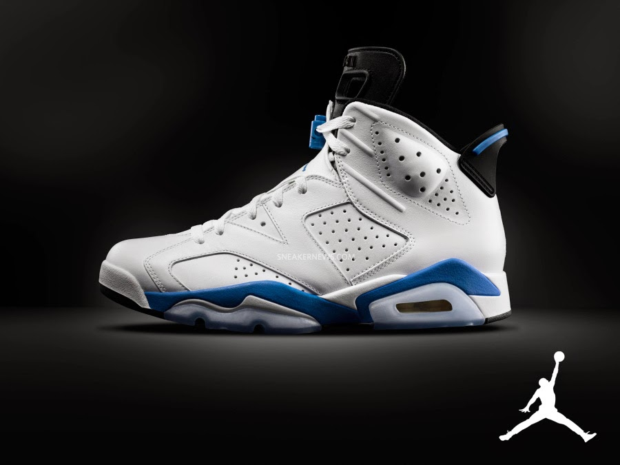 Cheap Buy Online Nike Air Jordan 6 Cheap sale Seahawks
