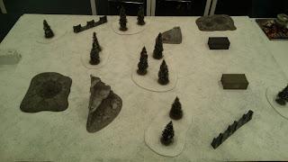 13.3.27 1850 Grey Knights vs Zombies - Wargaming Hub