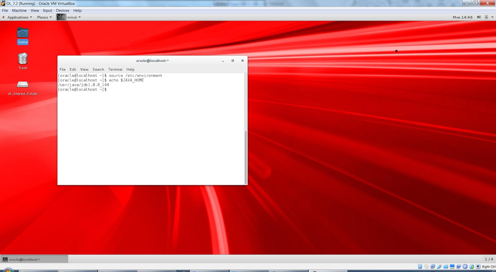 Java 8 Update 144