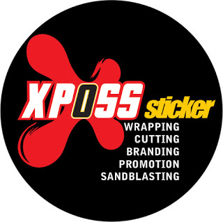Lowongan Kerja XPOSS STICKER Lampung